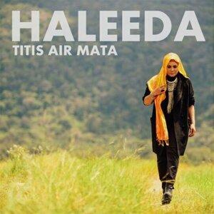 Haleeda 歌手頭像
