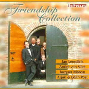 Jan Lenselink, André van Vliet, Jacques Marcus 歌手頭像