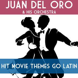 Juan Del Oro & His Orchestra 歌手頭像