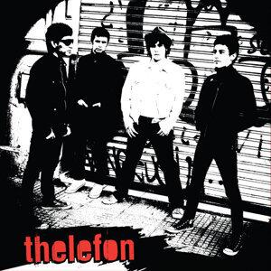 Thelefon 歌手頭像