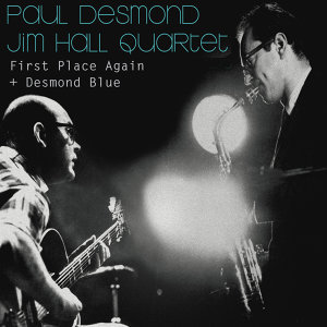 Paul Desmond, Jim Hall 歌手頭像