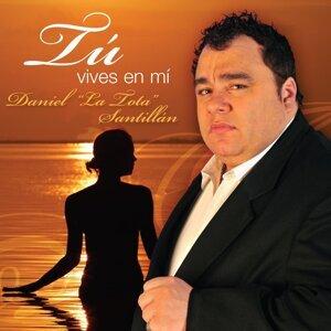 Daniel La Tota Santillán