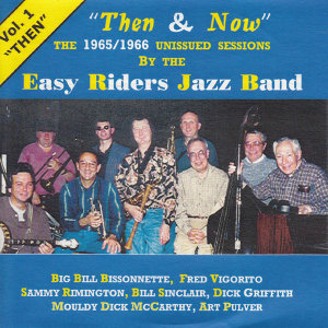 The Easy Riders Jazz Band 歌手頭像