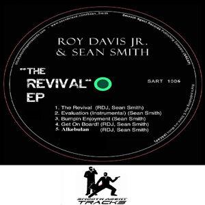 Roy Davis JR, Sean Smith 歌手頭像