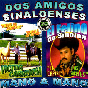 Victor Carrisosa, El Felino De Sinaloa 歌手頭像