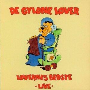 De Gyldne Loever 歌手頭像