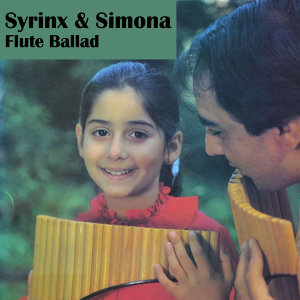 Syrinx, Simona 歌手頭像
