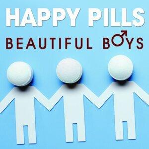 Happy Pills 歌手頭像