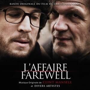 LAffaire Farewell (費爾維爾事件) 歌手頭像