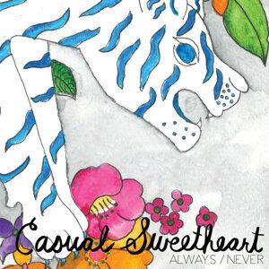 Casual Sweetheart 歌手頭像