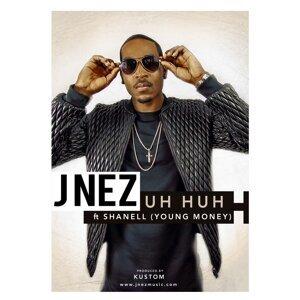 J Nez 歌手頭像