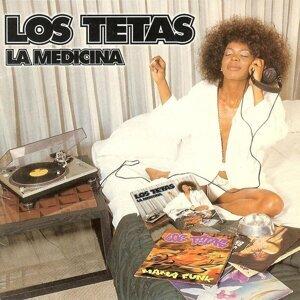 Los Tetas 歌手頭像