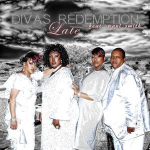 Divas Redemption 歌手頭像