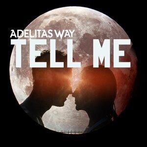 Adelitas Way 歌手頭像