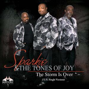 Sparkie, the Tones of Joy 歌手頭像
