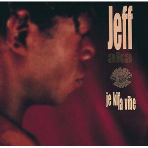 Jeff 歌手頭像