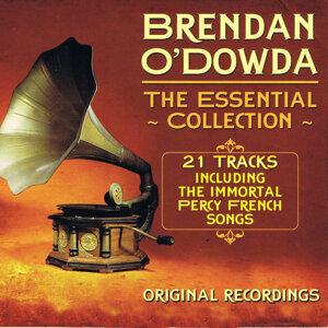 Brendan O'Dowda 歌手頭像