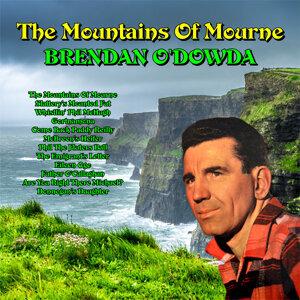 Brendan O'Dowda