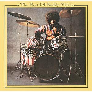 Buddy Miles 歌手頭像