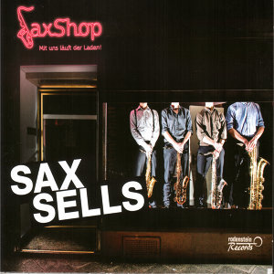 SaxShop 歌手頭像