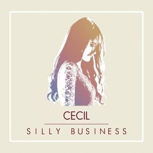 Cecil 歌手頭像