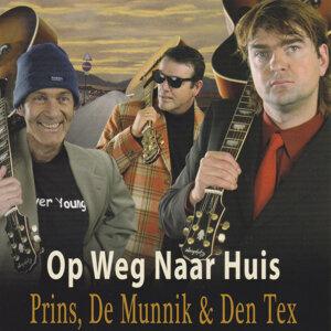 Prins, De Munnik, Den Tex 歌手頭像