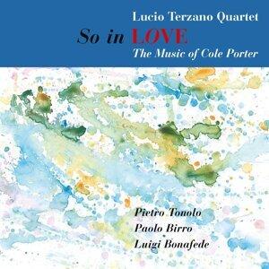 Lucio Terzano Quartet 歌手頭像