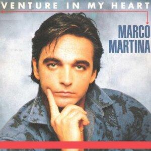 Marco Martina 歌手頭像