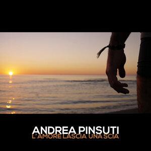 Andrea Pinsuti 歌手頭像