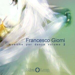 Francesco Giomi 歌手頭像