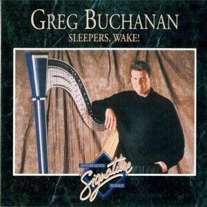 Greg Buchanan 歌手頭像