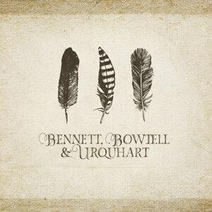 Bennett Bowtell Urquhart 歌手頭像