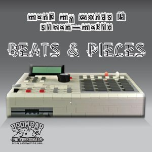 Mark My Words & Sinar-Matic 歌手頭像