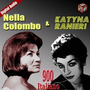 Katyna Ranieri, Nella Colombo 歌手頭像
