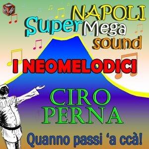Ciro Perna 歌手頭像