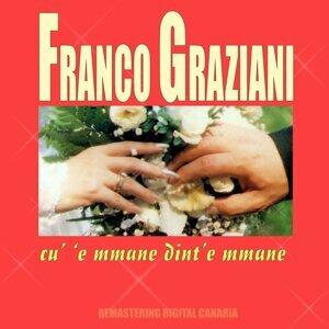 Franco Graziani 歌手頭像