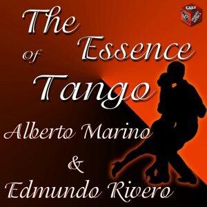 Alberto Marino, Edmundo Rivero 歌手頭像