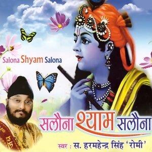 S. Harmahendra Singh Romi 歌手頭像