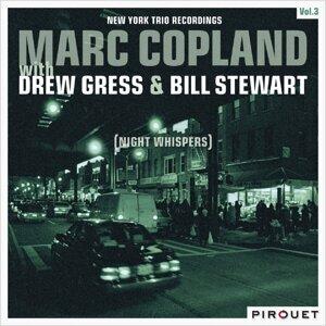 Marc Copland (馬克‧柯波蘭) 歌手頭像