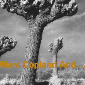 Marc Copland (馬克‧柯波蘭)