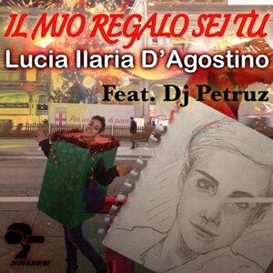 Lucia Ilaria D'Agostino 歌手頭像