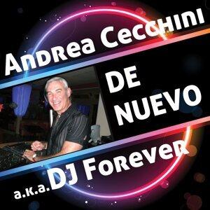 Andrea Cecchini 歌手頭像
