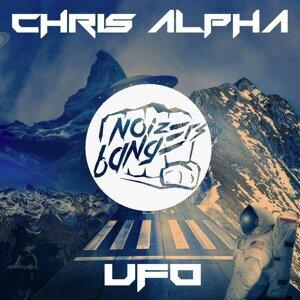 Chris Alpha 歌手頭像