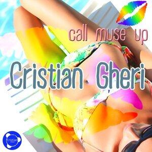 Cristian Gheri 歌手頭像