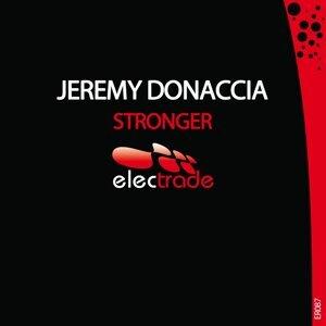 Jeremy Donaccia 歌手頭像