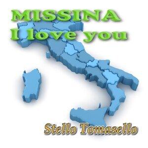 Stello Tomasello 歌手頭像