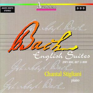 Chantal Stigliani 歌手頭像