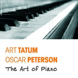 Art Tatum, Oscar Peterson 歌手頭像