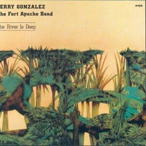 Jerry Gonzalez (傑瑞‧貢札雷茲) 歌手頭像