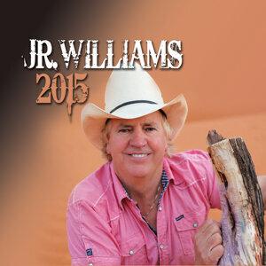 JR Williams 歌手頭像